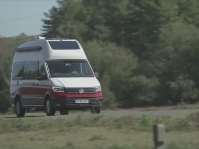 Volkswagen California : les prix du van aménagé