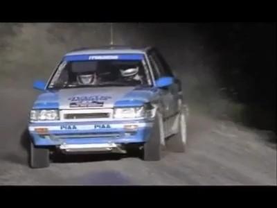Mazda fête le sport automobile (partie 2)