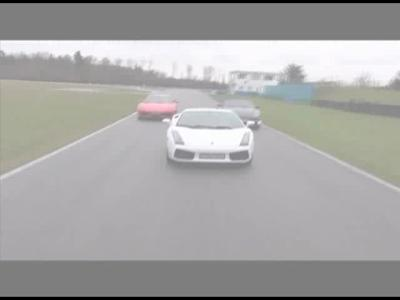 Comparatif : la Porsche 911 Turbo face à ses rivales