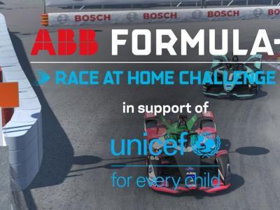 Formule E Race at Home Challenge : la course de Berlin en direct vidéo