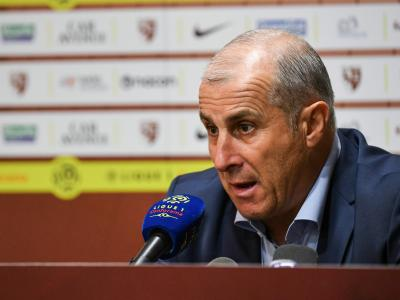 Toulouse FC : Alain Casanova limogé, qui pour lui succéder ?