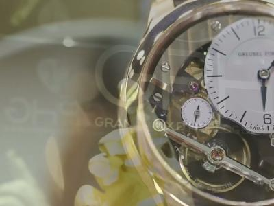 SIHH 2016 | Greubel & Forsey
