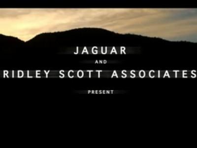 Desire, un film sur la Jaguar F-Type