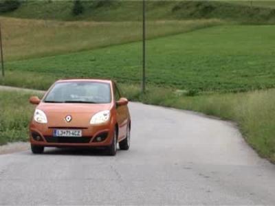 Essai Renault Twingo 1.5 dCi 65ch