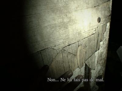 Resident Evil 7 : Biohazard - trailer VHS n°3 (VOST)
