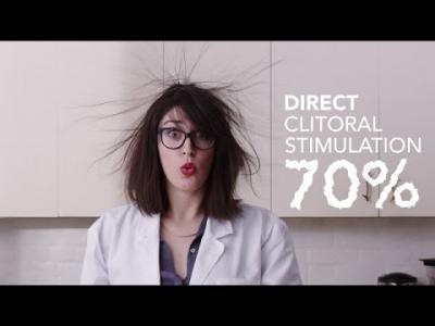 L'orgasme féminin expliqué par la science