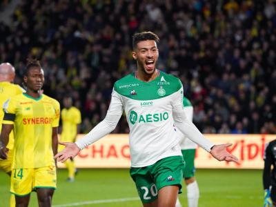 Saint-Étienne - FC Nantes : le bilan des Verts face aux Canaris à domicile