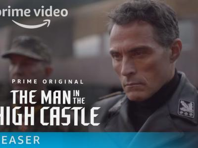 The Man in the High Castle : premier teaser pour la saison 4