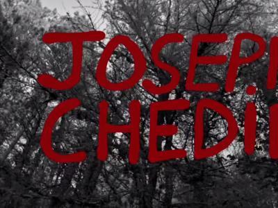 Joseph Chedid - Guérir