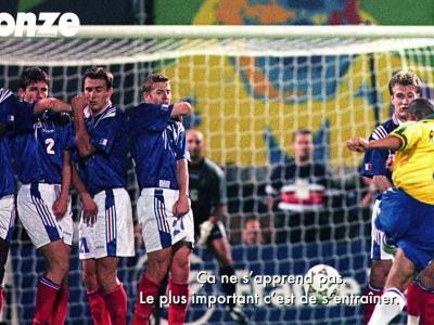 EXCLU - Roberto Carlos (4/4) : « Gerson à l'OM ? Beaucoup de clubs européens souhaitent le recruter »