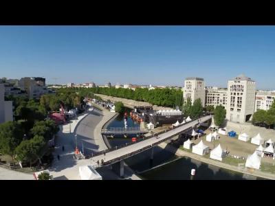 FISE World Montpellier 2014