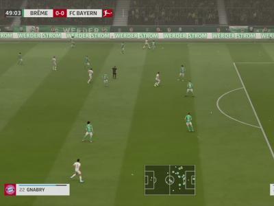Werder Brême - Bayern Munich : notre simulation FIFA 20 (Bundesliga - 32e journée)