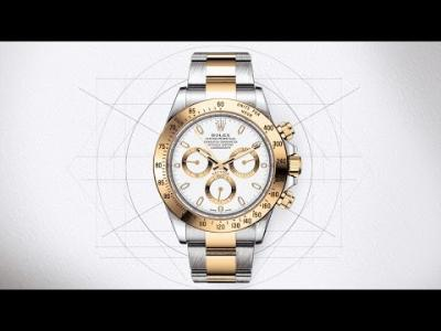 The Rolex Way - Daytona