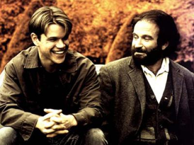 Will Hunting [trailer]