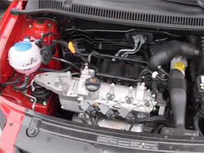 Essai Volkswagen Fox 1.2 et 1.4