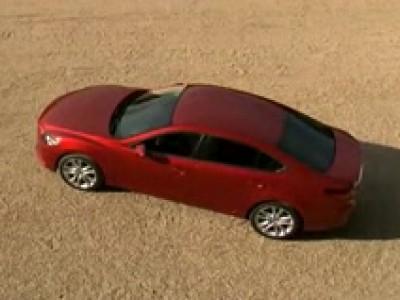 Essai Mazda6 Skyactiv-D 2.2 Diesel 150 ch BVA6
