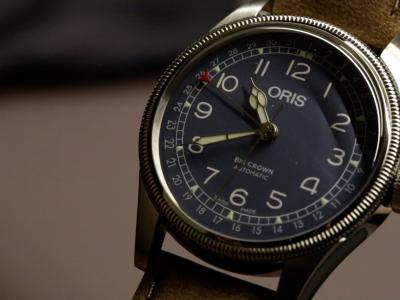 INSIDE BASELWORLD 2018 : ORIS