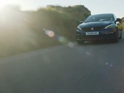 Peugeot 308 GTi restylée : plus de personnalité