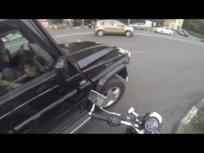 Buzz : le justicier des routes propres