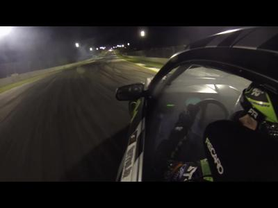 Vaughn Gittin Jr : drift embarqué