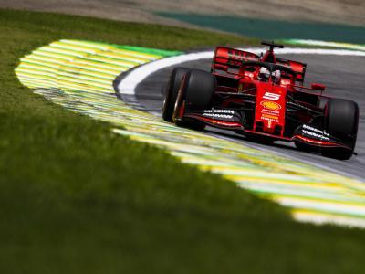 Grand Prix d'Abu Dhabi de F1 : qui signera la pole position ?