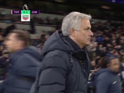 Le résumé de Tottenham / Chelsea