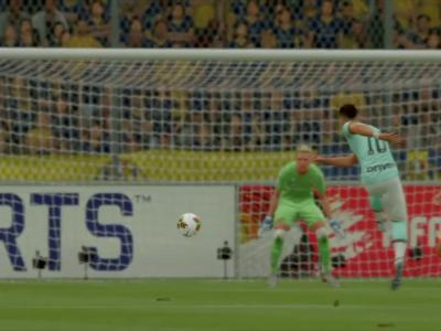 Chievo Vérone - Inter Milan : notre simulation FIFA 20 (Serie A - 31e journée)