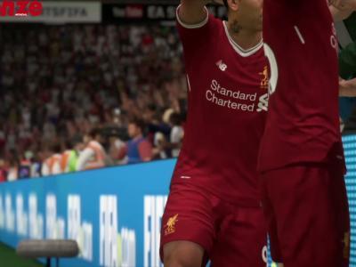 Simulation de Liverpool - Paris Saint-Germain