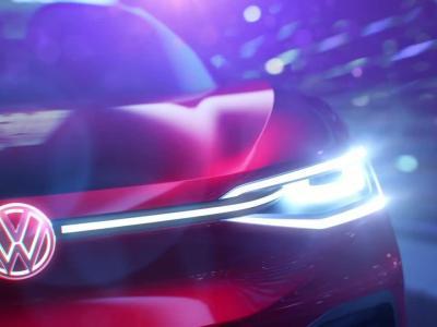 Un Volkswagen ID Crozz plus proche de la production au salon de Francfort