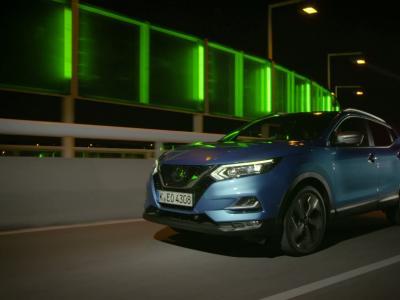 Nissan Qashqai 1.3 DIG-T 160 : notre essai en vidéo