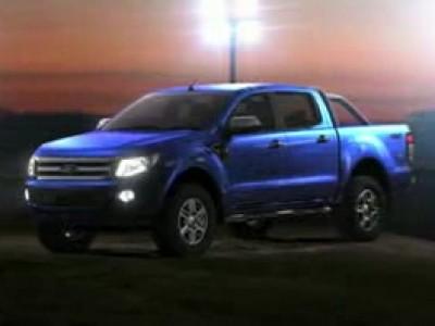 Essai Ford Ranger 2.2 150ch BVM Limited
