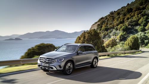 Salon de Genève 2019 : la conférence Mercedes en direct