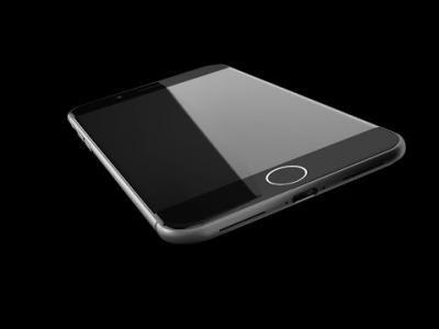 iPhone 8 : concept tout en verre par Gadgets Arena