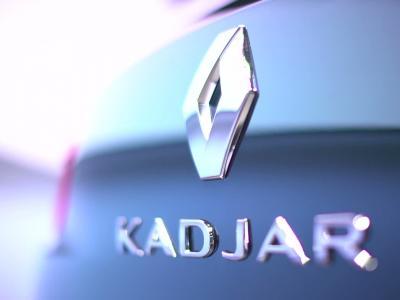 Mondial de l'Auto 2018 : le restylage du Renault Kadjar en vidéo