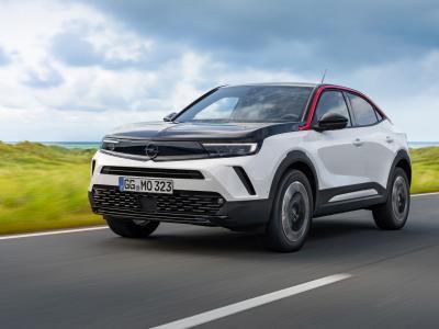 Nouveau Opel Mokka (2021) : la seconde génération du SUV en vidéo