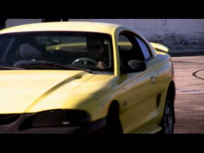 Need for Speed : école de conduite