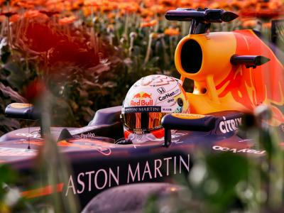 Grand Prix d'Autriche de F1 : Max Verstappen favori dans le jardin de Red Bull ?