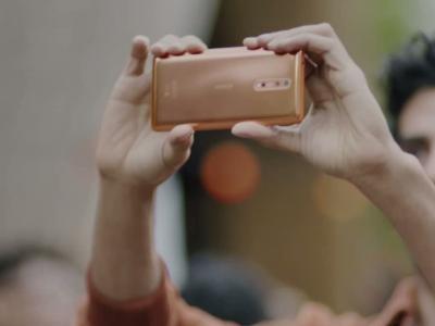 Nokia 8 : vidéo officielle de présentation du smartphone