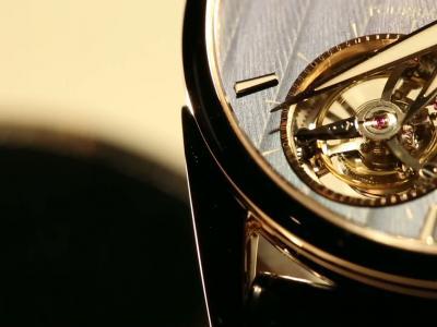 Vidéos : Fédération de la Haute Horlogerie