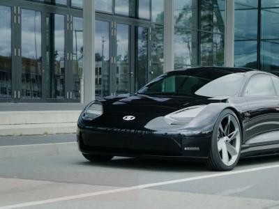 Grand Prix du plus beau concept car : les nommés