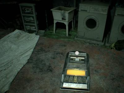 Resident Evil 7 : Biohazard - le teaser Recorder
