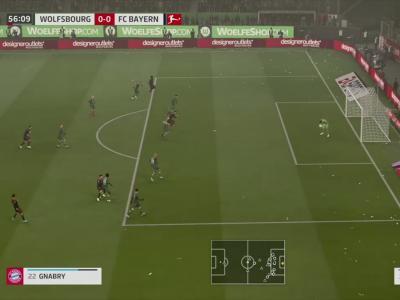 Vfl Wolfsburg - Bayern Munich : notre simulation FIFA 20 (Bundesliga - 34e journée)