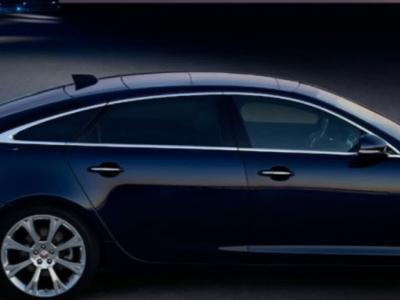 Jaguar XJ 2019 : passage au tout électrique ?