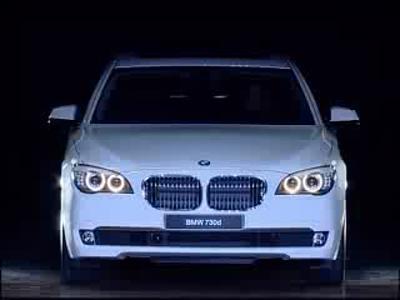 BMW Conférence de presse Mondial 2008