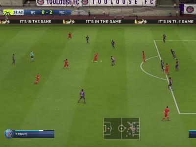 Toulouse - PSG : notre simulation FIFA 20 (L1 - 36e journée)
