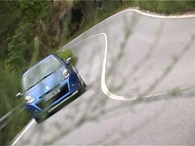 Essai Renault Clio III restylée