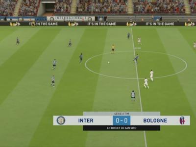 Inter Milan - Bologne FC : notre simulation FIFA 20 (Serie A - 30e journée)