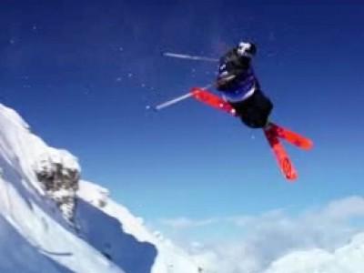 Red Bull Linecatcher 2013 : Un Français en or !