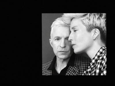 Jay-Jay Johanson feat. Jeanne Added - Fever
