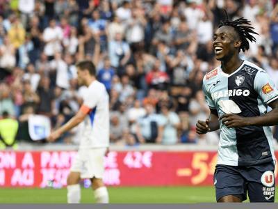 Ligue 2 : Les 21 buts de la soirée !